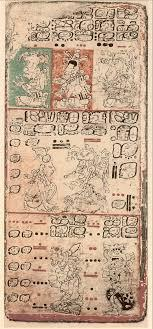 Codex de dresde